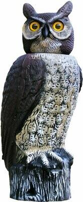 Scarecrow - Solar Owl