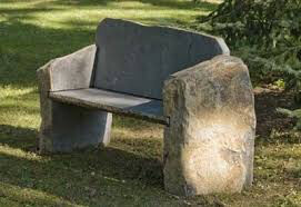 Bench Landmark