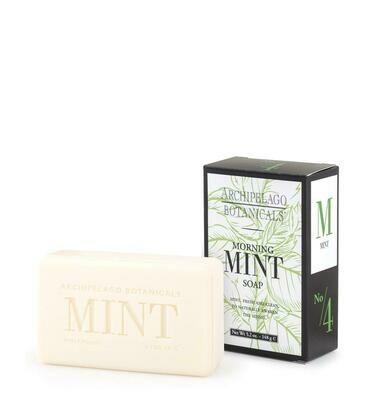 Mint Bar Soap