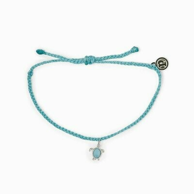 PV Animal Cham Bracelet - Sea Turtle