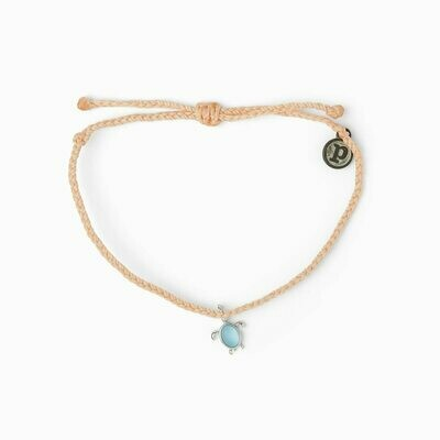 PV Animal Cham Bracelet - sea turtle VANL