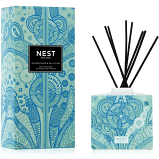 Nest reed diffuser - Summer Rain & Sea Glass