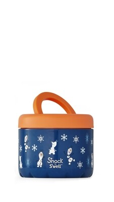 Swell Snack containers - 24 oz Olaf