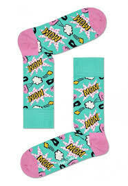 Happy Socks cotton socks - Mom