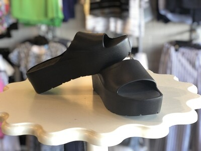 LJ Flip Flop - Black