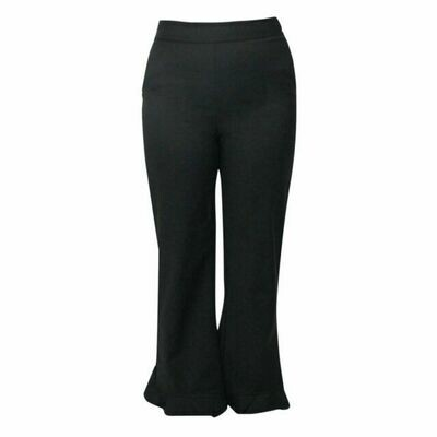 Margaret O'Leary Petal Pant Black - S