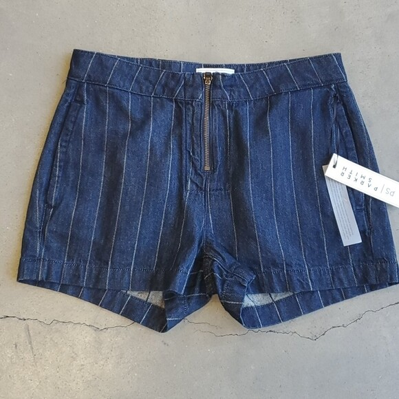 Parker Smith Dirby Short - 28