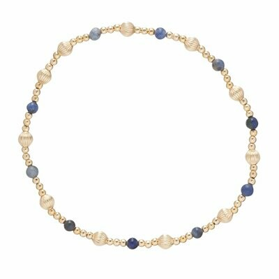 eNew Dignity Sincerity Pattern 4mm sodalite