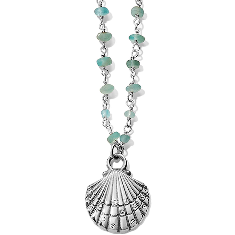 Brighton Sea Shore Petite Shell Necklace