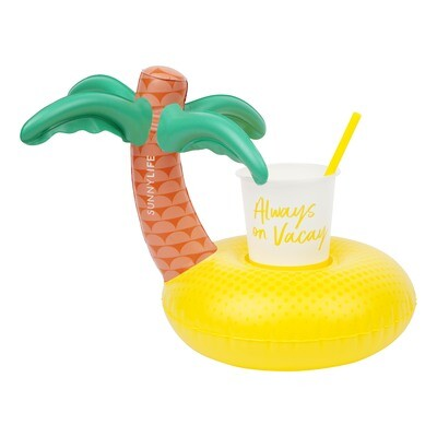 SL Drink Holder Floats - island