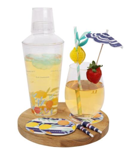 SL Cocktail Party Kit - dolce vita