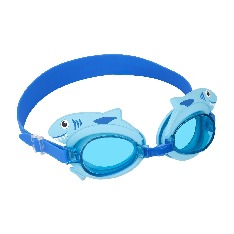 SL Kid's Goggles - Shark