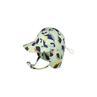 Millymook Whale Baby Boy hat