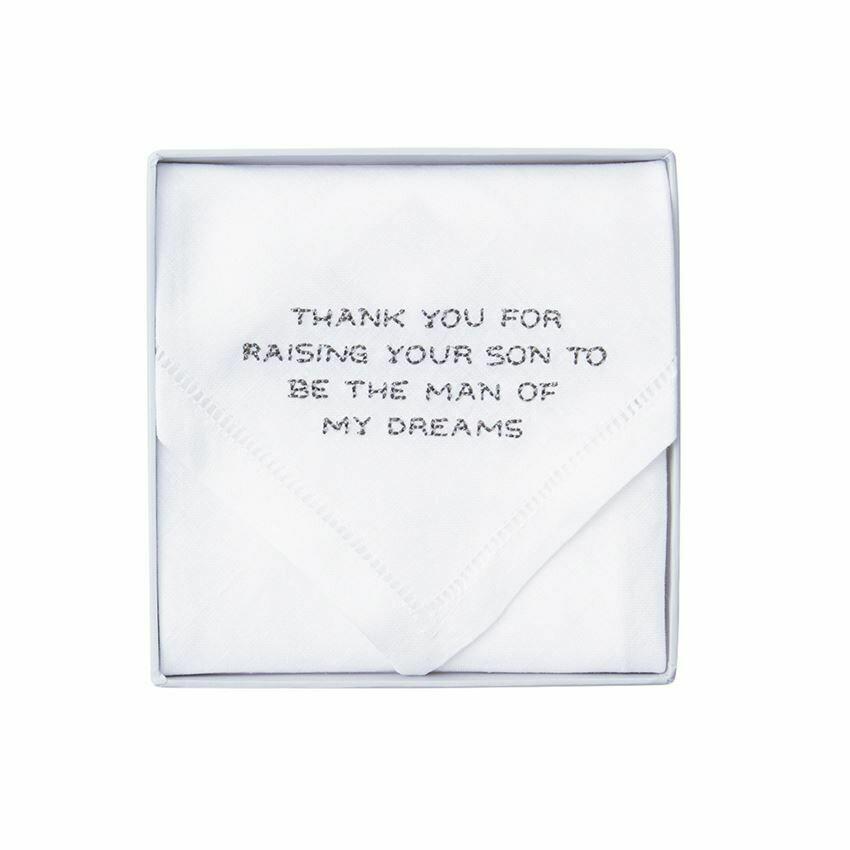 Handkerchief  - man dream