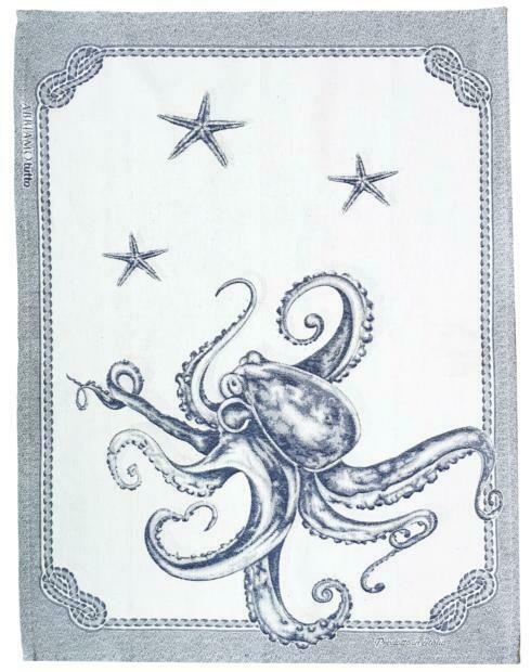 Octopus Towel