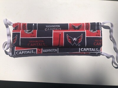 Caps Masks