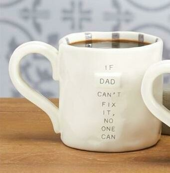 MP Dad Mug - Fix it