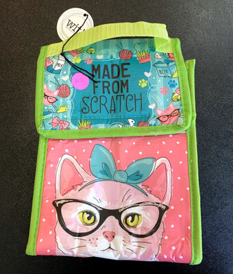 Lunch Sack-Made From Scratch