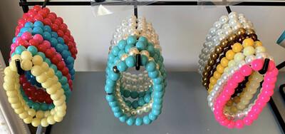 Bead Bracelet-LW