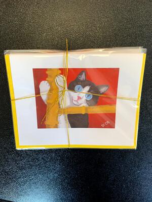 Greeting Cards-Diane Dyal