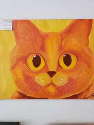 Original Painting by Joy 3