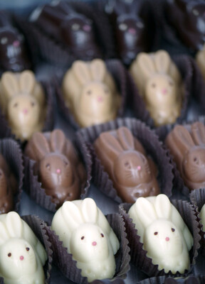 Truffle Bunnies (single)