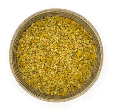 Goldrush (Tumeric Ginger Herbal)