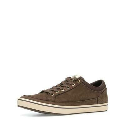 Chumrunner Leather Deck Shoe