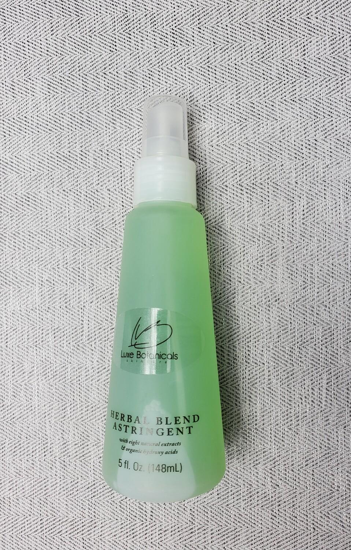 Herbal Blend Astringent