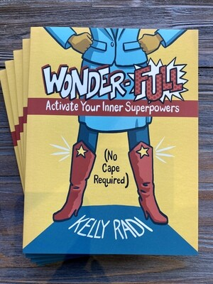 Wonder-Full Thoughtbook