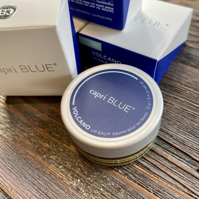 Capri Blue Volcano Lip Balm