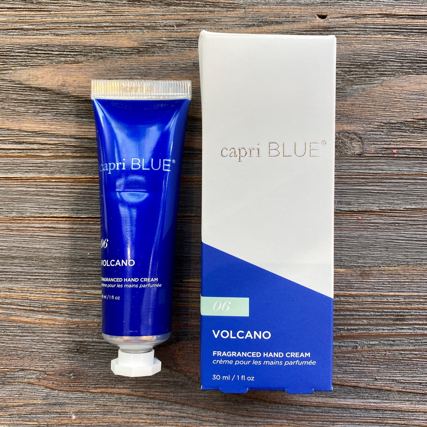 Capri Blue 1oz Hand Cream