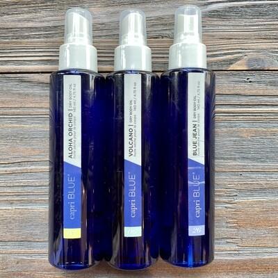 Capri Blue Dry Body Oil