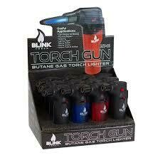 BUTANE TORCH BLINK MT01