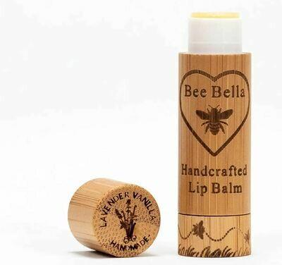 Bee Bella Lip Balm .21oz