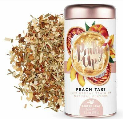 Peach Tart Loose Leaf Tea