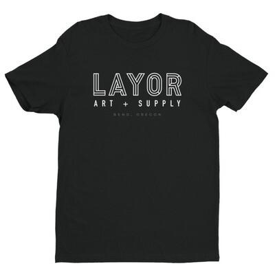 Layor Short Sleeve T-shirt