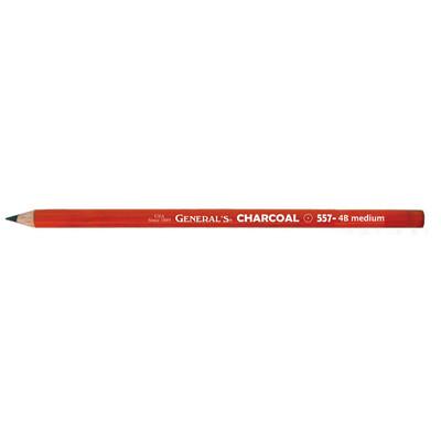 General's Charcoal Pencils, 4B
