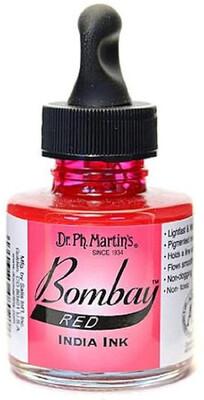 BOMBAY RED 1OZ