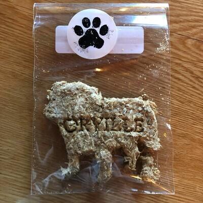 So Good Dog Cookies