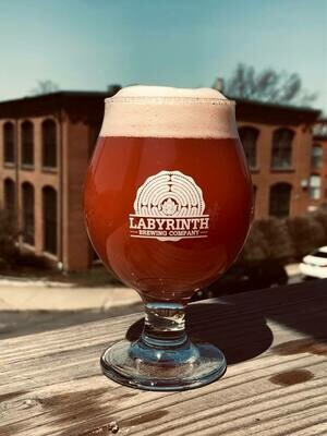 Sour Batch: Blood Orange - Raspberry Crowler