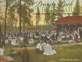 Private Park Public Park - A Story of Coeur d'Alene and Its First Park