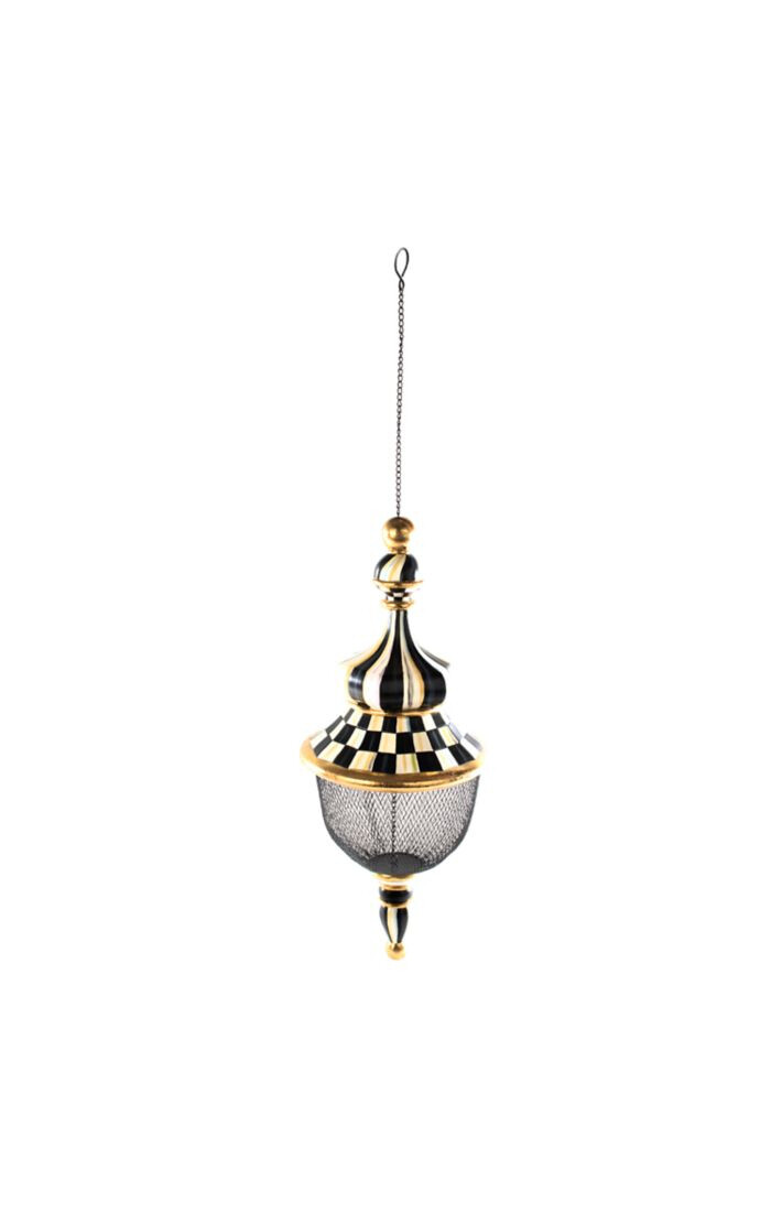 CC pendant bird feeder