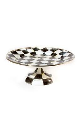 CC Pedestal Platter Small