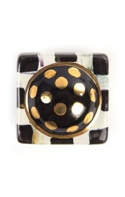 CC square knob