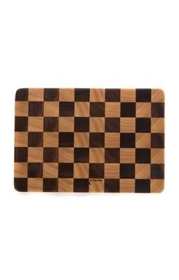 Check chop board