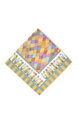 Poplar ridge paper napkins cocktail