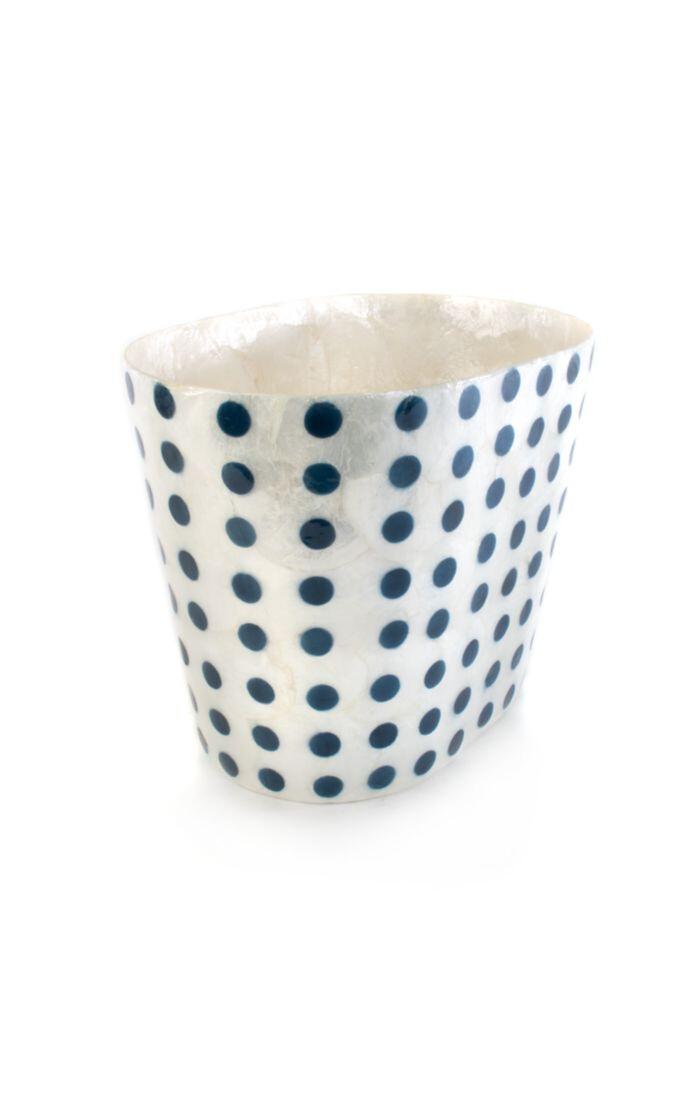 Royal dot waste bin