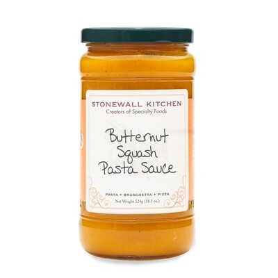 Butternut Squash Pasta Sauce