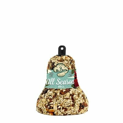 Fruit and nut bell